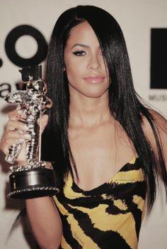 #Aaliyah looking Good :)