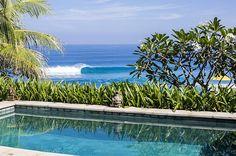 Meanwhile in Bali.....Photo: @hampositive #SURFINGunion