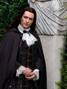 costumes from versailles Versailles Bbc, Versailles Tv Series, Alexander Vlahos, 17th Century Clothing, The White Princess, Handsome Prince, Charming Man, Medieval Fashion, Now And Forever