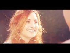 Demi Lovato - Give Your Heart a Break (Official Video)