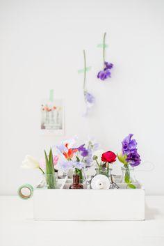 Minty House Blog : styl skandynawski :: #pastels  | ♥ ☮ ♥ . . ✿⊱╮. ★ . . ╭✿⊰ ♥ . . ★ . . ♥ ☽★☀☆☾ |