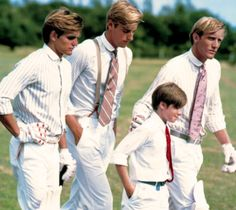 preppy boys are my weakness