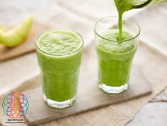 Feeling like you've eaten too much unhealthy food lately and require some detox? Great cause Epi Life Coach's intestinal cleansing juice can help you with your detox that you clearly need. To make this 'miracle' juice to save your stomach, all you need are these.