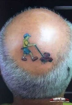 Bostaço: Top 5O Tattoo Fails