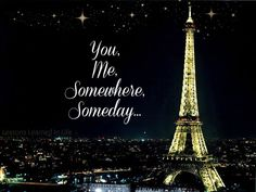 Lessons Learned in Life | You, Me, Somewhere, Someday