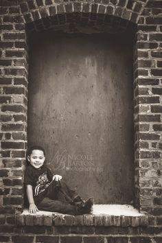 URBAN PORTRAITS FOR KIDS NICOLE BARTON PHOTOGRAPHY #nicolebartonphotography