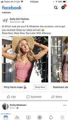 You Got This, Shop Now, Girl Fashion, Crochet Hats, Floral, How To Wear, Shopping, Women's Work Fashion, Knitting Hats