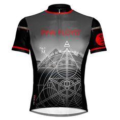 Pink Floyd - Giza Cycling Jersey