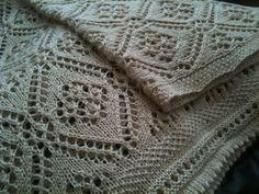 Sea of Dreams Baby Blanket