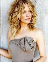 meg ryan hair - I love this hairstyle!