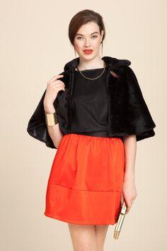high fashion on low budget