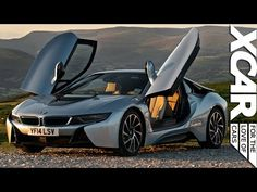 BMW i8: Supercar 2.0 - XCAR - YouTube