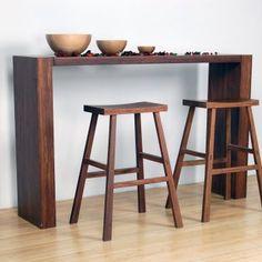 Juniper Bar Table $995