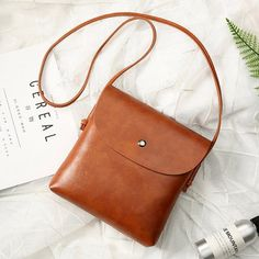 Vintage Bicycle Old Wooden Womens PU Leather Tote Shoulder Bags Handbags Casual Bag