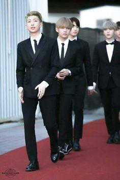 BTS | How Handsome (Faints)