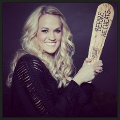 Photo by Carrie Underwood