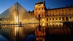 Paris, France Very Cool place!