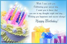 Birthday Wishes for Daughter - Messages, Wordings and Gift Ideas