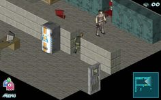 Espionaje en 3D