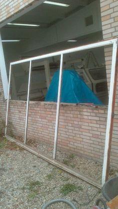 Fenster mit Eisenrahmen - alte Stahlfenster austauschen - http://www.mp-bauelemente.de/fenster-mit-eisenrahmen-alte-stahlfenster-austauschen.html