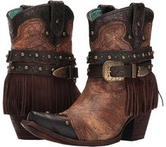 Corral Boots - C2880 Women's Boots #boots #affiliate