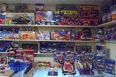 Mike Zarnock's Hot Wheels Room at home!  #hotwheels #mattel #toys #hotrod