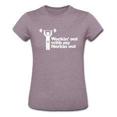 Merkin T-Shirt...