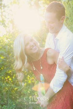 Engagement Picture love the playfulness