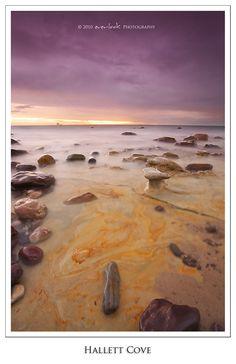 Hallett Cove, South Australia
