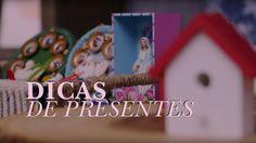 Dicas de presentes by Lu Marinho