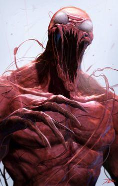 Carnage by Adnan Ali *
