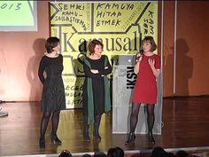 İstanbul Bienali Kamusal Program MAKING THE CITY PUBLIC