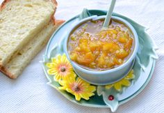 Marmelade d'oranges douces