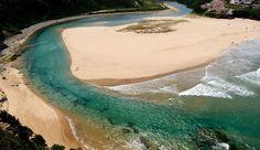 Praia de Odeceixe_Aljezur