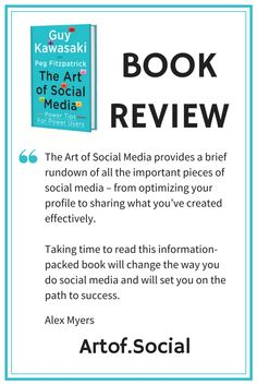 The Art Of Social Media Guy Kawasaki Pdf
