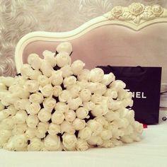#white#roses