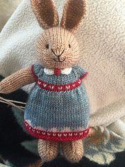 Ravelry: ksg926's Christmas Dress