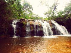 Cachoeira do Flávio - São Tomé das Letras - MG