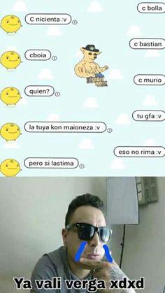 #LunesDeMomos - Búsqueda de Twitter