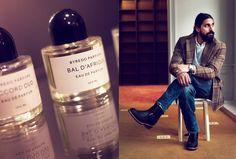 Ben Gorham - BYREDO Parfums.