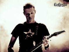 #Music #Rock #Estirga #2012