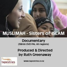 News - Tapestries - DVD available from www.tapestries.co.nz