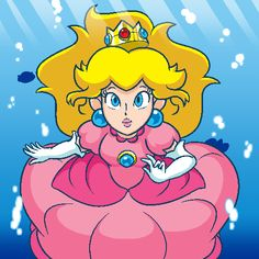 Super Mario Smash, Nintendo Super Smash Bros, Super Mario Art, Super Mario World, Party Characters, Nintendo Characters, Video Game Characters, Super Princess Peach, Nintendo Princess