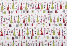 c51d6e13ac1c Organic cotton christmas2014 print fabric