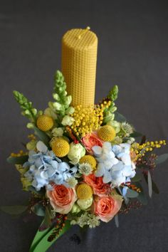 Flowers of Soul Vase, Candles, Traditional, Flowers, Model, Home Decor, Mathematical Model, Decoration Home