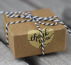 Brown Kraft Gift Boxes DIY 50 Finish with by Annsbuttonandbows