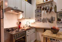 Vivere a Ny in 22 mq: ecco come si arredano piccole case (FOTO e VIDEO)