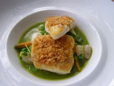 #aubergedusoleil #finedining #gourmet
