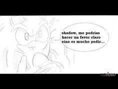 sonadow vampire comic parte 4 español