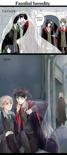 Look for my This is Drarry. I love them so much^ω^♥ I'm only saving for drarry Draco Harry Potter, James Potter, Harry Potter Anime, Arte Do Harry Potter, Harry Potter Comics, Harry Potter Ships, Harry Potter Universal, Drarry Fanart, Drarry Smut